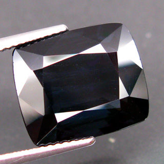 Blue Spinel - 11.08 ct