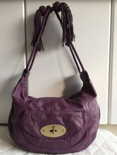 "Mulberry - Soft Leather ""Araline"" Hobo Bag"