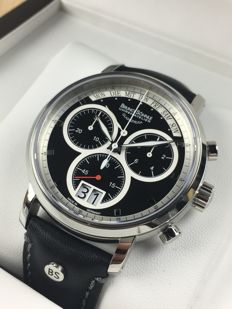 Bruno Söhnle (Glashütte) Marcato Chronograph, ref.: 17-13143-741 - men's watch