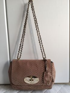 Mulberry – Lily (Regular) Classic chain flap bag