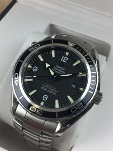 Omega Seamaster Planet Ocean Co Axial Automatic ref: 29005037  – men's wristwatch