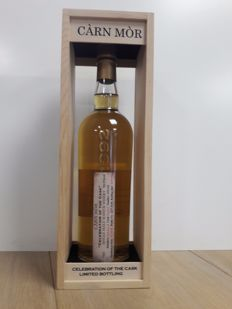 Caperdonich 1992 24 years old - Carn Mhor - 58.9%