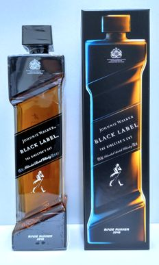 Johnnie Walker Blade Runner 2049 Director's Cut Limited Edition