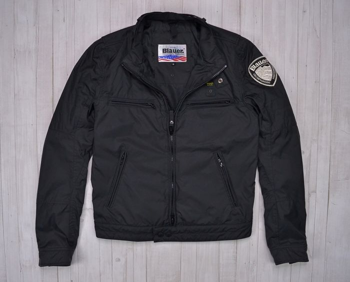 Blauer USA - Biker Jacket