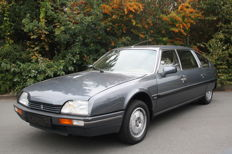 Citroën - CX 25 Prestige Turbo 2 - 1987