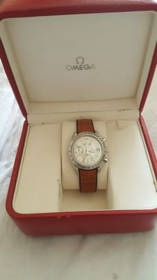 Omega Speedmaster – Men's Wristwatch - 1999.