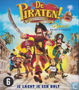 DVD / Video / Blu-ray - Blu-ray - De piraten! - Alle buitenbeentjes aan dek / The Pirates! - Band of Misfits