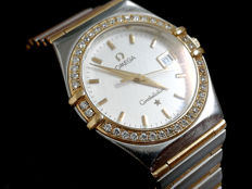 Omega Constellation - Ref: 57306246 - Ladies'
