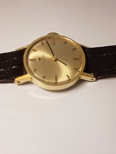 Tissot women's watch -- 1960–1970