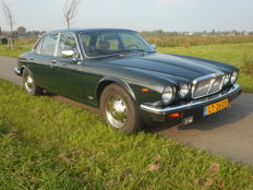 Jaguar - XJ 12 series 3 - very well-maintained, 1985