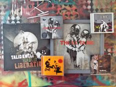 Banksy - Collection 2001 - Present