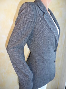 Gucci - Exclusive pure wool women's blazer  - Made in Italy