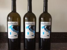 2015, Bellitalia Pinot Grigio Cantina di Marco -  3 bottles Double magnum / Jeroboam ( 3 x 3 ltrs)