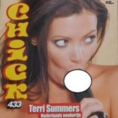 Photography; Lot with 41 issues of Chick - 1979/2005