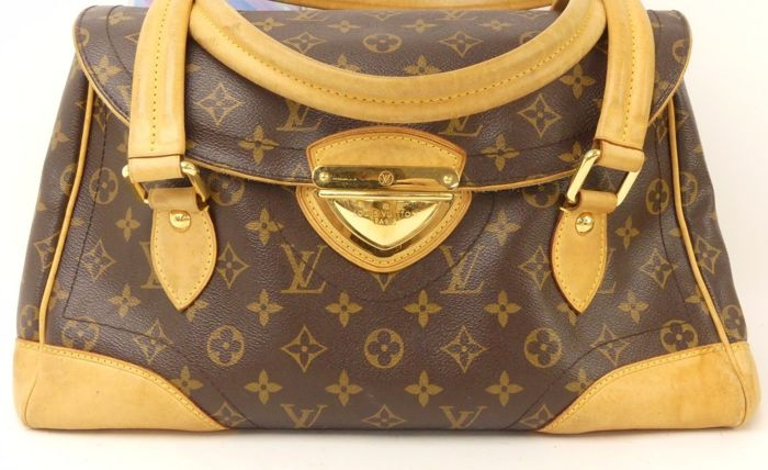 Louis Vuitton - Beverly GM Handtasche