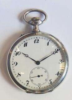 IWC Schaffhausen pocket watch - Switzerland ,1890s