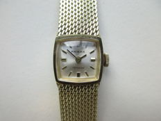 Prisma – Swiss gold-plated women's wristwatch – 1960s