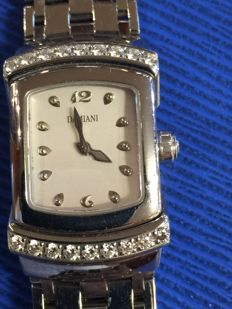 Damiani Ego women's watch No. 13117 Ref. DD001ACDG