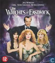 DVD / Video / Blu-ray - Blu-ray - The Witches of Eastwick