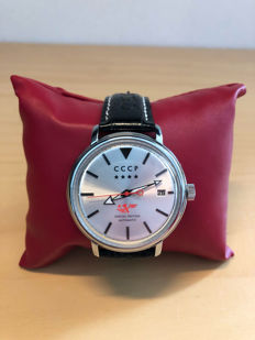CCCP Heritage Automatic - Special edition - Never worn