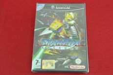 Star Fox: Assault Sealed | Nintendo GameCube