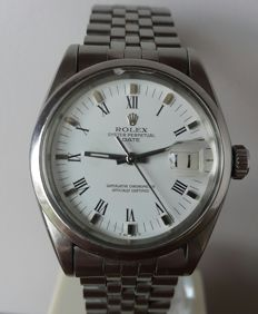 Rolex Oyster Perpetual Date, Superlative Chronometer (Cal. 1570) Wristwatch, 1970's