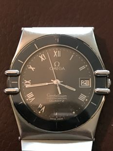 Omega - Constellation Chronometer - 1980136 - Heren