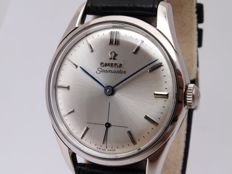 Omega Seamaster - Men's wrist watch - 1960