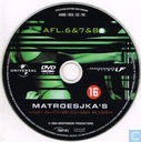 DVD / Video / Blu-ray - DVD - Afl. 6 & 7 & 8