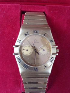 Omega Constellation - Men's watch - From 1986