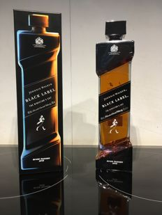 Johnnie Walker Black Label Blade Runner Edition