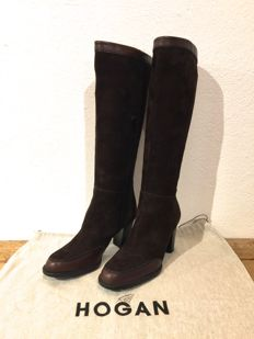 Hogan by Tod's - boots - never worn