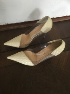 Stella McCartney - Court shoes