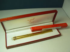 "Authentic Cartier ""Le Must"" by Cartier Ballpoint Pen"