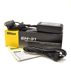 Nikon EH-31 AC Adapter (1996)
