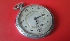 Chronometer - Men's pocket watch - Early 1900s