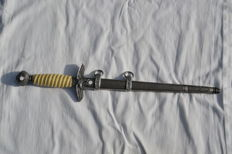 German Luftwaffe dagger.
