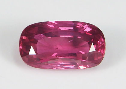 Ruby - 4.06 ct