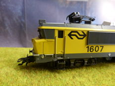 Märklin H0 - 3326 - Electric locomotive Series 1600 of the NS 150 Years No. 1607