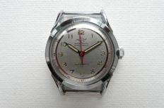 Mascot - Medical Orderly/Military Doctor's Field Watch - 中性 - 1950-1959