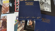 "The Beatles Beatles : ""The Beatles Collection"" Boxset - Germany"