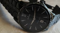 Edox - Grand Ocean Ultra Slim - 5477714 - 女士 - 2011至现在