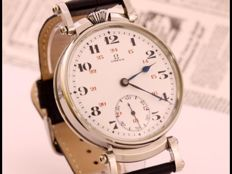 Omega - Swiss Marriage watch - 5453803 - Hombre - 1901 - 1949