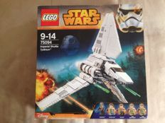 Star Wars - 75094 - Imperial Shuttle Tydirium