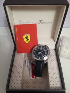 Ferrari watch vintage model