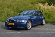 Bmw - Z3 2.8 Coupe - 2000