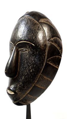 Ngon Tang mask - FANG - North Gabon