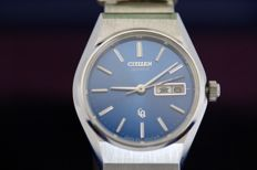 NOS Citizen 4-852206- Dames polshorloge - JDM - 1970' - New Old Stock