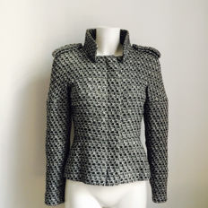 Chanel - Tweed Jacket
