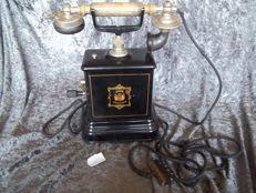 JYDSK - Danish telephone from 1904 - Good condition